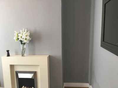 Photo for Cosy Home, Heart Culturlann Belfast & 7mins from Belfast City Centre