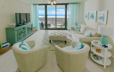 Photo for Escape and relax in our Oceanfront Oasis----3BR/2BATH/SLEEPS 6