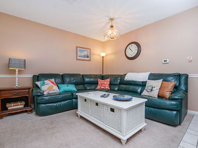 Photo for Sunset South is Cute 2BR, 1BA upgraded condo on 68th Street and oceanblock.