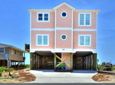 Photo for Never Wanted Nothing More-Brand New 2014!!! 6 Bdrm-5 Bath with Private Pool built in to upper level deck