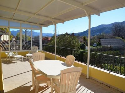 Photo for Gite Céret, 2 bedrooms, 4 persons