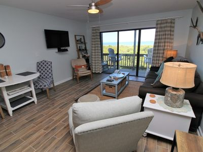 Photo for A Stunning Oceanfront Condo, Flex-Stay with Minimum 3-4 Nights