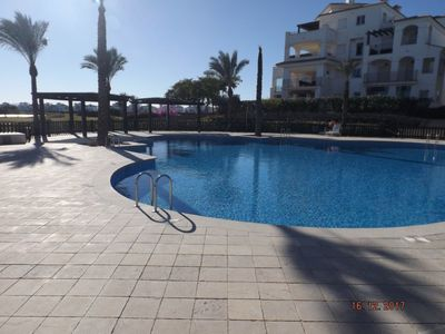 Photo for Casa Pez Espada - A Murcia Holiday Rentals Property