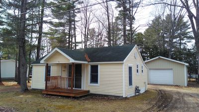 Photo for Cozy Cottage near downtown Tawas