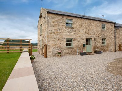 Photo for 1 bedroom Barn in Bedale - G0092