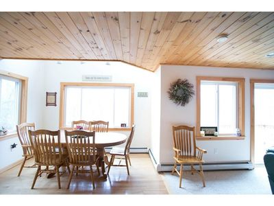 Photo for 4BR House Vacation Rental in Conway, New Hampshire