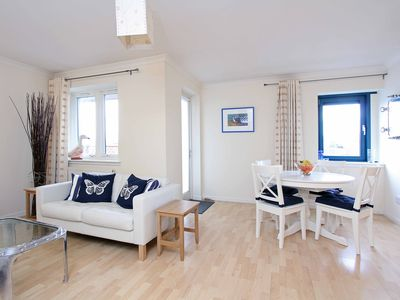Photo for The Shore View Apartment, Leith