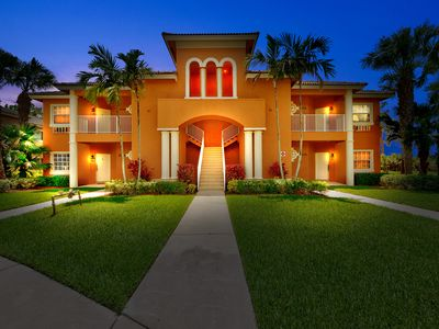 Photo for 1 Bed 1 Bath Efficiency Condo in Castle Pines Gated Community in St. Lucie West