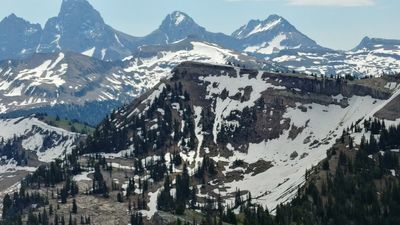Photo for SUMMER + FALL ARE BOTH SPECTACULAR @ GRAND TARGHEE + JACKSON HOLE