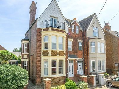 Photo for 4 bedroom House in Hunstanton - KT236