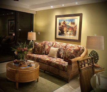 Oceanview, Beach Across St, Newly Decorated, Favorite Bldg 10 - GREAT RATES