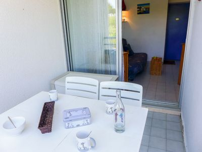 Photo for Apartment Martinic in La Grande Motte - 4 persons, 1 bedrooms