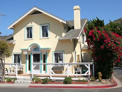 Photo for Large Comfortable Family Home, 3 Blocks to Beach & Shops, BBQ, WIFI
