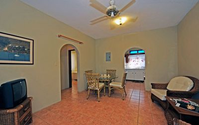 Photo for M&m Double Bedroom Suite - Spanish Town, Virgin Gorda