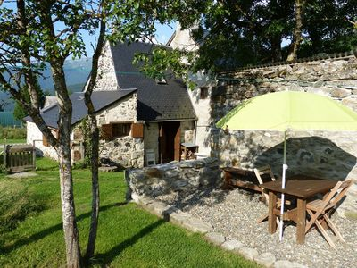 Photo for With Stunning Views, A Great Location For Mountain Activities And Relaxing