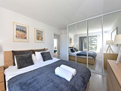 Photo for Cottesloe Cozy and Modern Apartment
