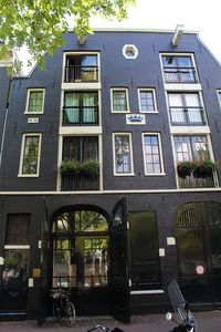 Photo for GORGEOUS LARGE PENTHOUSE IN TOP LOCATION (BROUWERSGRACHT)