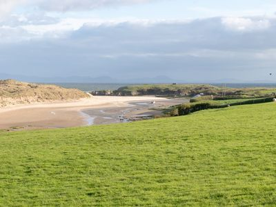Photo for Pen Y Daith, a holiday home with views of Aberffraw beach.
