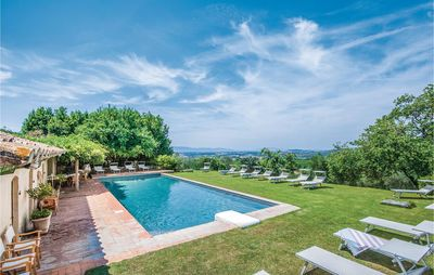 Photo for 6 bedroom accommodation in Magliano in Toscana GR