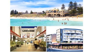 Photo for Claremont Central  * Beach * Perth City *  Pool/Gym/Parking/WIFI Netflix