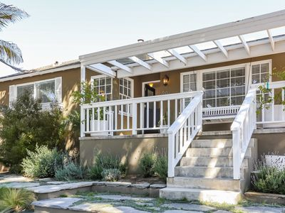 Photo for Updated Beach Bungalow in South Redondo!