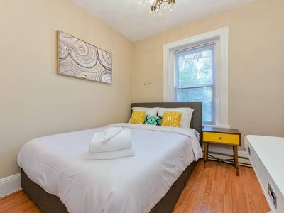 Photo for Fantastic 1BR/1BA in Historic North End