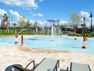 Photo for Family Friendly Four Bedroom w/ Pool 4896