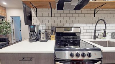Photo for Modern Back Bay Apartments 1bd 2