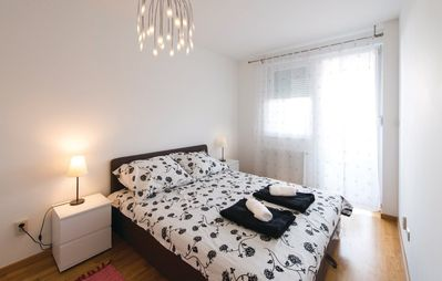 Photo for Apartment in Zagreb with Internet, Air conditioning, Terrace, Washing machine (615877)