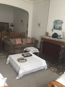 Photo for Castellane Baillespacieux comfortable furnished terrace 2m from the metro Baille