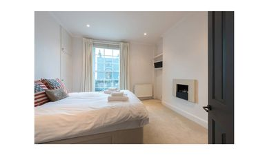 Photo for Interior Designed Chelsea 3 bed Apartment London