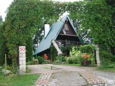 Photo for 3BR House Vacation Rental in Kaplityny, Ermland