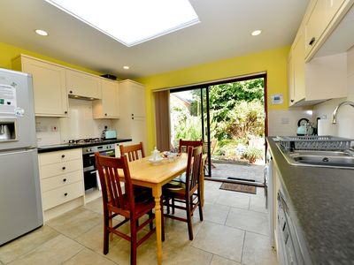 Photo for Pembroke Villa, a house that sleeps 8 guests in 4 bedrooms