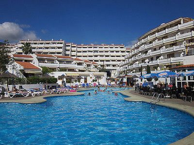 Photo for 1 bedroom apartment garden city playa de las americas