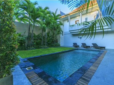 Photo for Canish 2BR Closes Seminyak Square