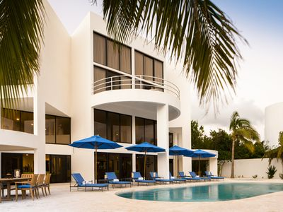 Photo for Blue Diamond - luxury 5 bedrooms serviced villa - Travel Keys