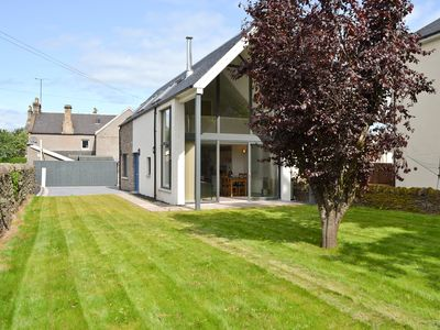 Photo for 2 bedroom accommodation in Auchterarder, near Gleneagles