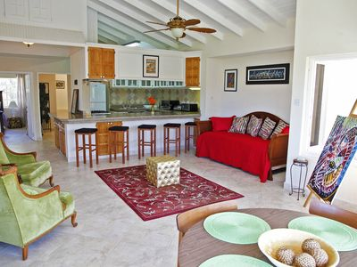 Photo for Bajan Breeze- Adjoining Apts.-Great Value in Ideal Location!