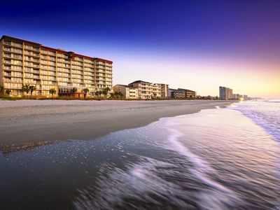 Photo for Westwinds Resort North Myrtle Beach
