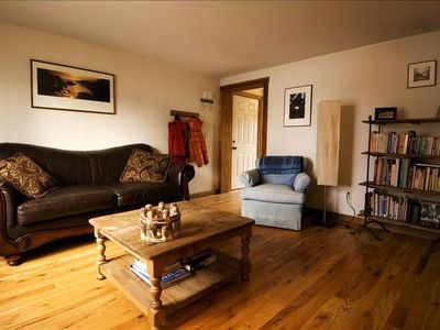Photo for Beautiful Creekside Condo in Scenic Downtown Jackson Hole!