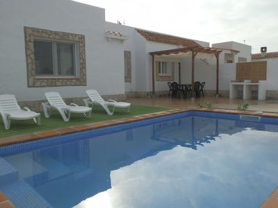 Photo for 3BR House Vacation Rental in riumar deltebre