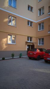 Photo for Apartment in the center New building