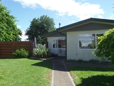 Photo for 3 bedroom house, Greenmeadows