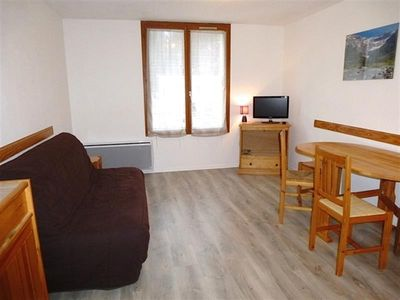 Photo for Beautiful apartment near Barèges center