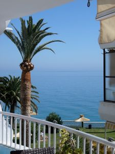 Photo for Beautifully Decorated Apartment With Sea Views In The Heart Of Nerja