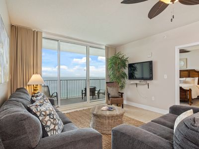 Photo for New Luxury 3BR Beachfront! On the Beach. Specials year-round #6