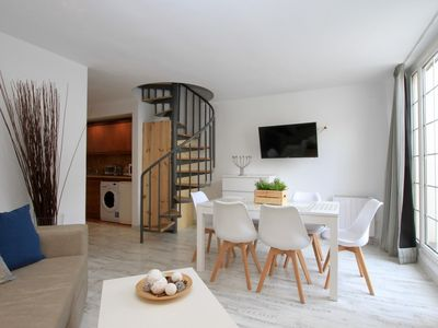 Photo for 2BR Apartment Vacation Rental in Sierra Nevada, Andalucía