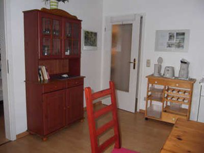 Photo for 2BR Apartment Vacation Rental in Putbus