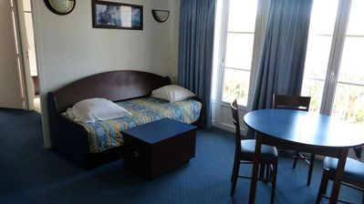 Photo for Terres de France - Appart'Hotel La Roche-Posay - 2 Rooms 4 People