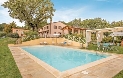 Photo for 5 bedroom accommodation in Cartoceto PU